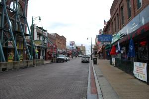 Memphis - Beale Street