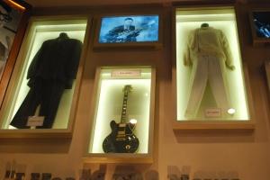 Hard Rock Café Memorabilia